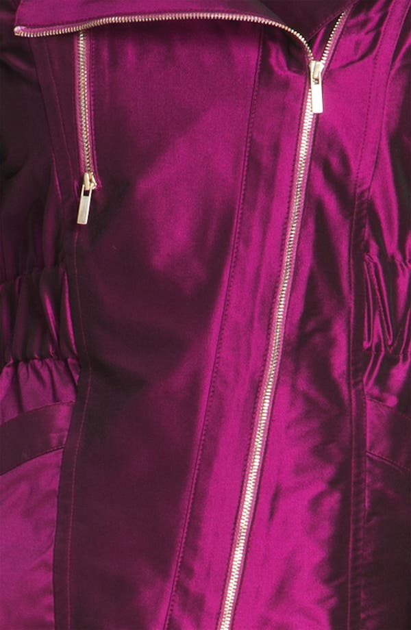 Alternate Image 5  - St. John Yellow Label Taffeta Jacket