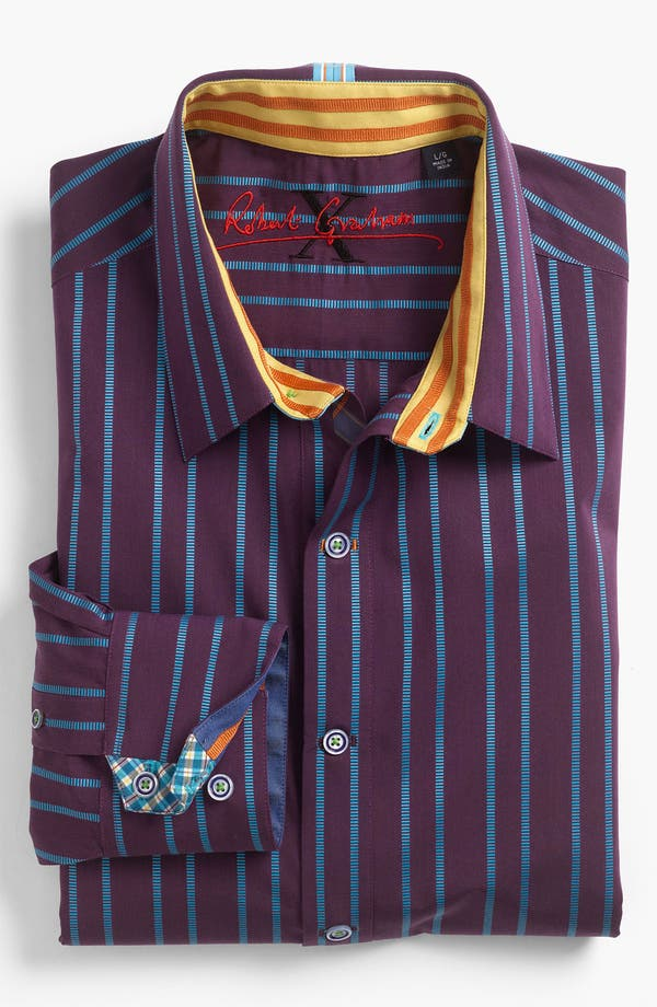Alternate Image 2  - Robert Graham 'Ravelin' Sport Shirt