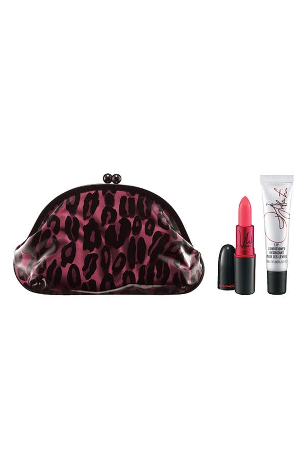 Alternate Image 1 Selected - M·A·C 'Viva Glam It Up' Lip Bag