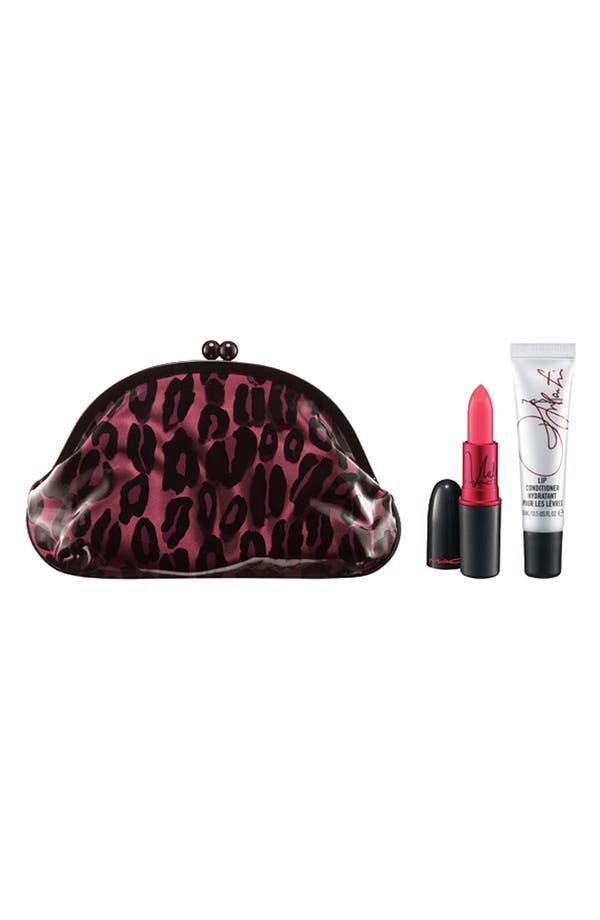 Main Image - M·A·C 'Viva Glam It Up' Lip Bag