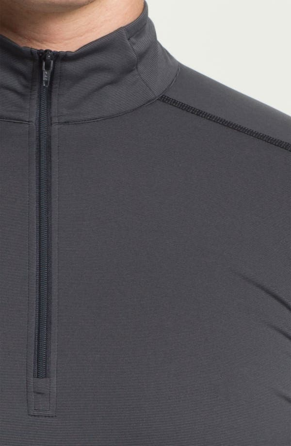 Alternate Image 3  - Arc'teryx 'Phase SL' Half Zip Pullover (Online Only)