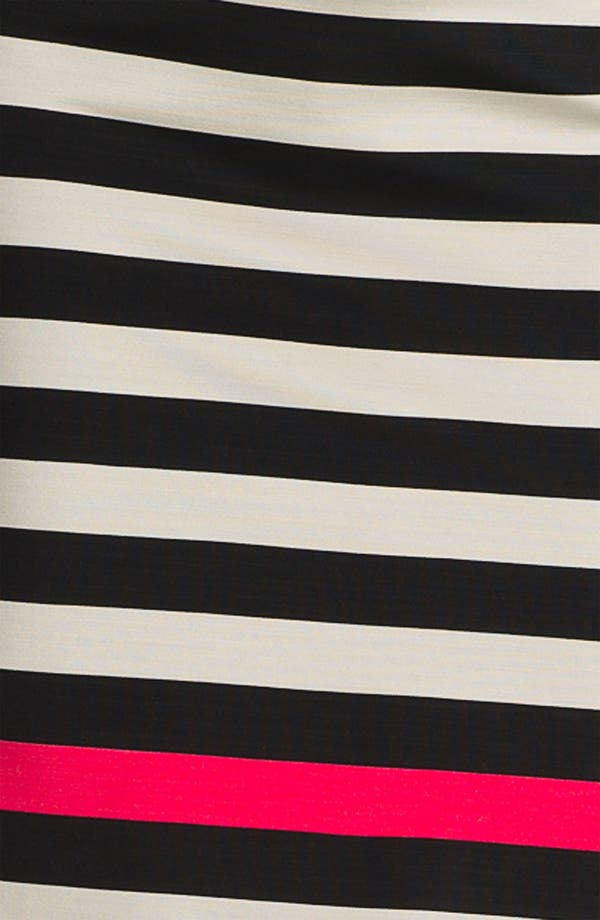 Alternate Image 3  - Diane von Furstenberg 'New Koto' Stripe Skirt