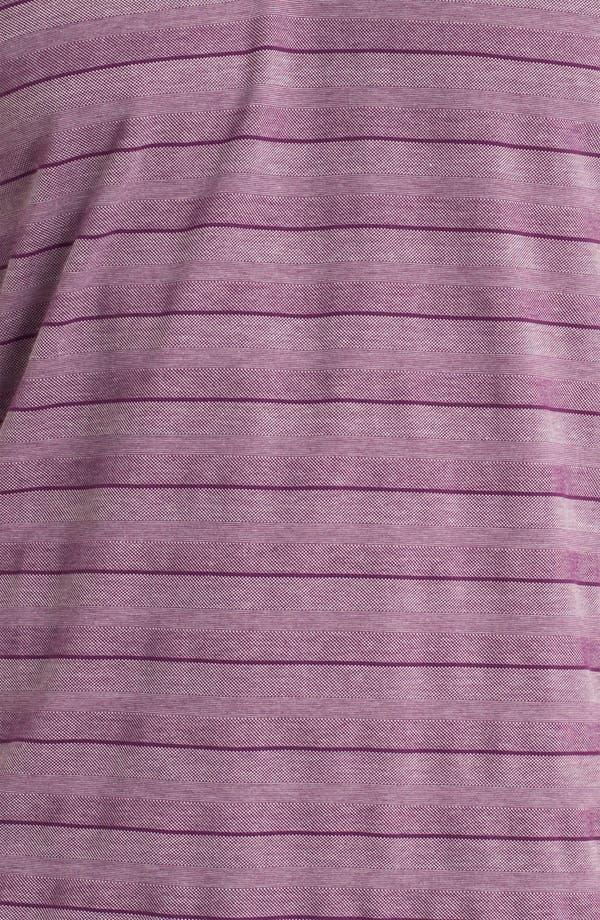 Alternate Image 3  - BOSS Black 'Vito' Regular Fit Polo