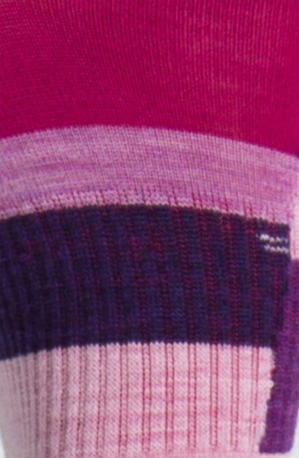 Alternate Image 2  - Smartwool 'Monolith' Micro Socks