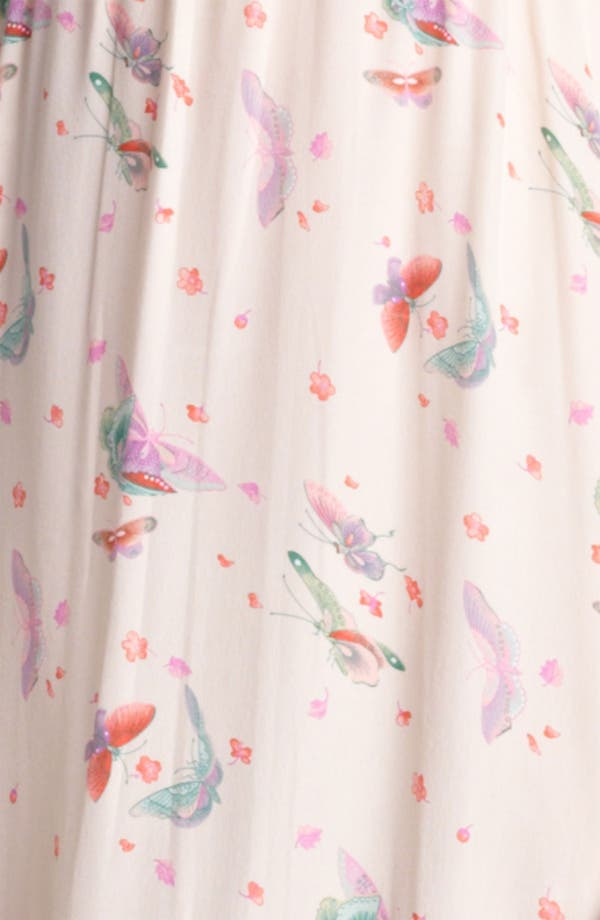 Alternate Image 3  - Nina Ricci Print Tank Dress
