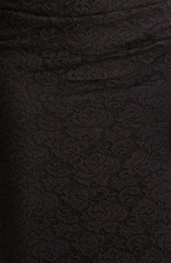 Alternate Image 3  - Dolce&Gabbana Lace Dress
