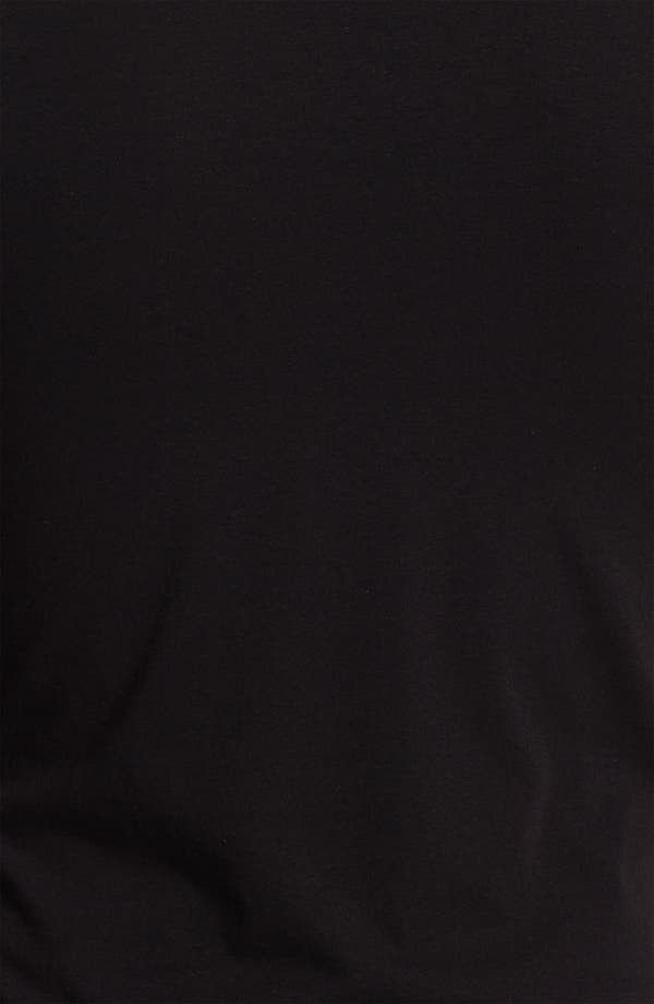 Alternate Image 3  - Naked Crewneck Cotton Undershirt