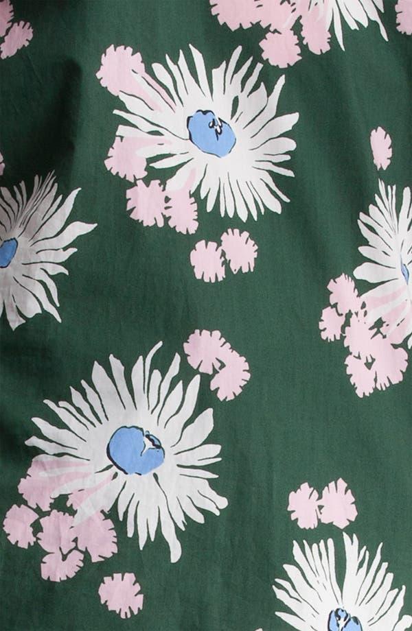 Alternate Image 4  - Marni Floral Print Tee