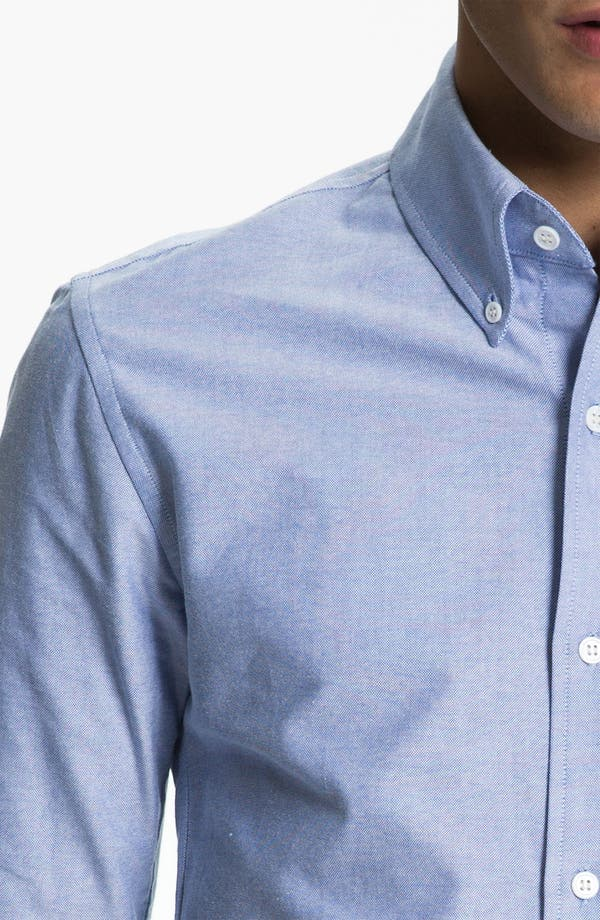 Alternate Image 3  - Band of Outsiders Oxford Shirt