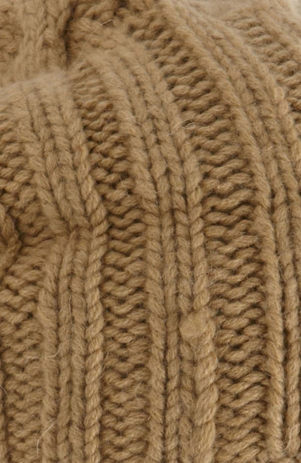 Alternate Image 2  - Michael Kors Knit Cap