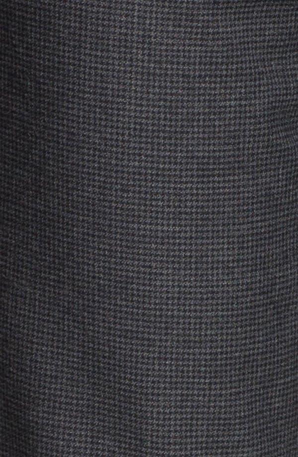 Alternate Image 3  - Ted Baker London 'Rhit' Wool Blend Ankle Trousers