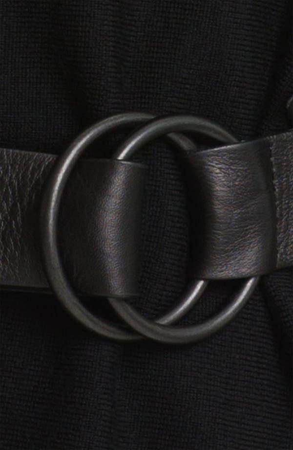 Alternate Image 3  - Eileen Fisher Loose Twist Belt (Online Exclusive)