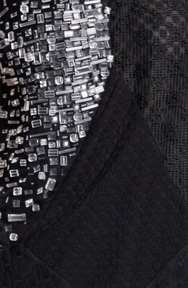 Alternate Image 5  - Missoni V-Neck Patchwork Tunic