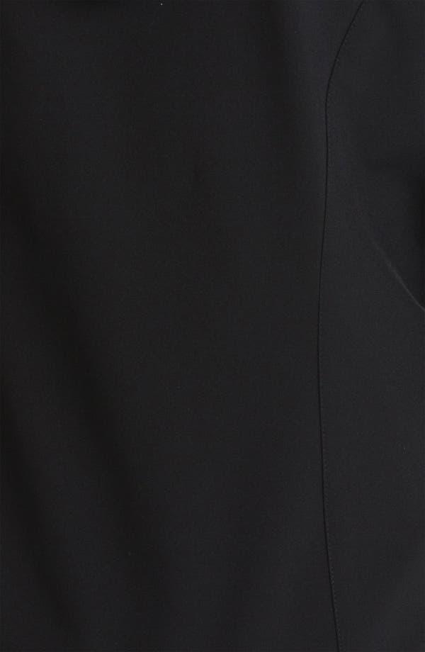 Alternate Image 3  - Calvin Klein Hooded Softshell Coat (Online Only)