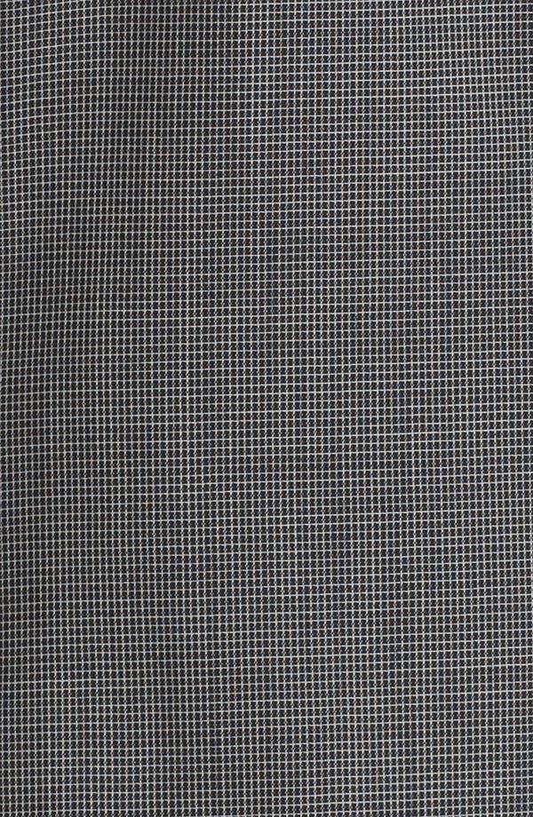 Alternate Image 3  - BOSS Black 'Keys' Trim Fit Check Sportcoat