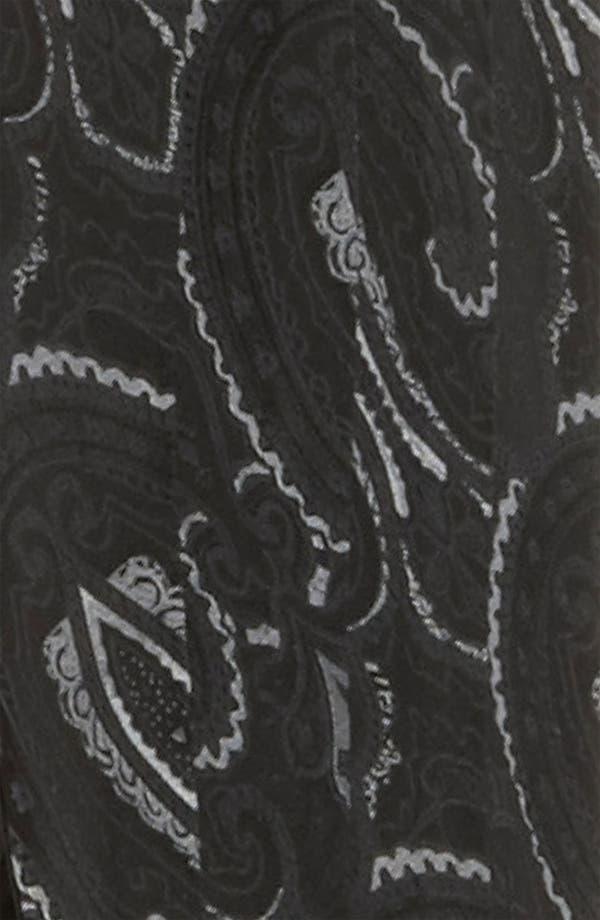 Alternate Image 2  - John W. Nordstrom® Cummerbund & Bow Tie