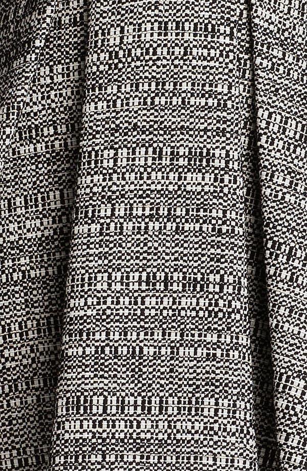 Alternate Image 3  - Robert Rodriguez Raffia Tweed Dress