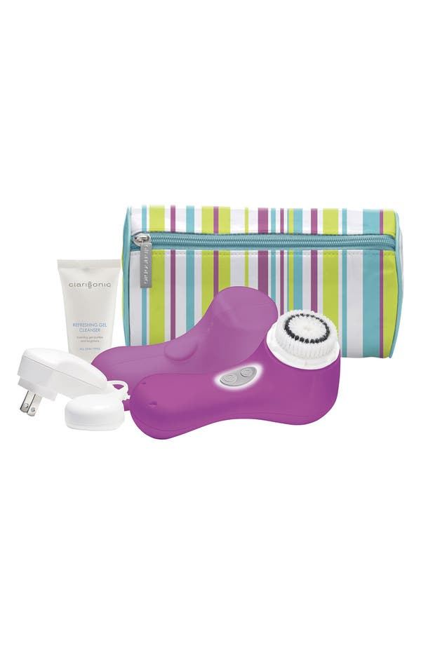 Main Image - CLARISONIC 'Mia 2 - Passion Fruit' Sonic Skin Cleansing System ($169 Value)