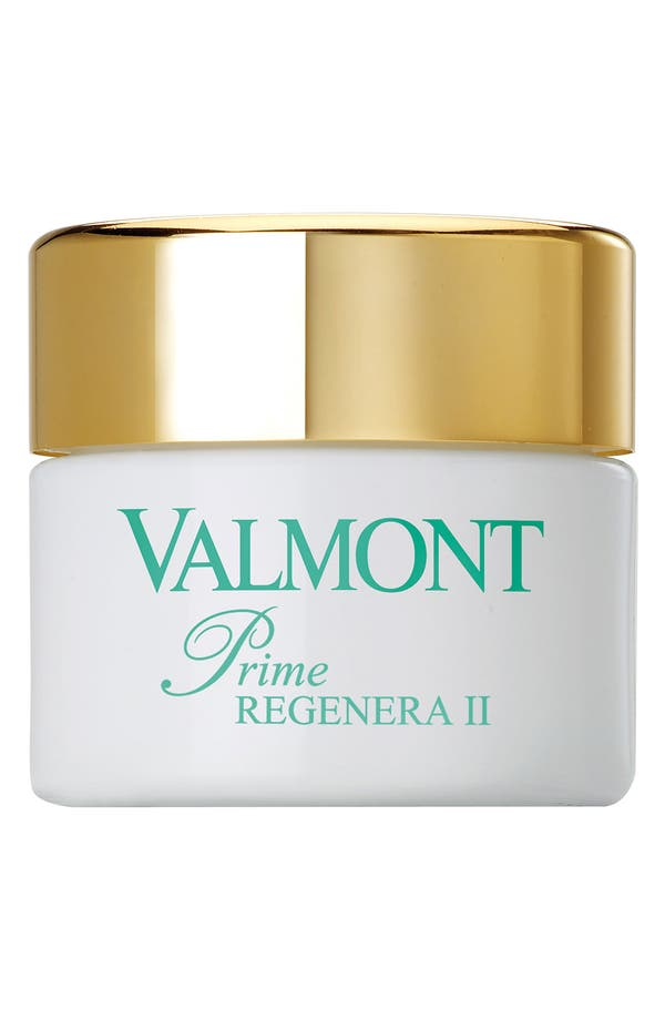 Alternate Image 1 Selected - Valmont 'Prime Regenera II' Cream