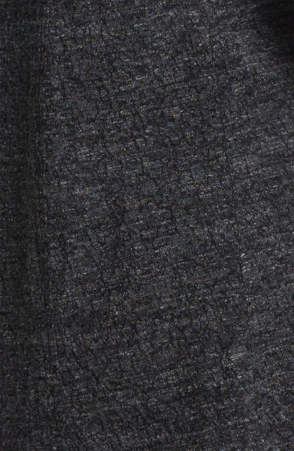 Alternate Image 3  - Eileen Fisher Funnel Neck Zip Jacket (Online Exclusive)