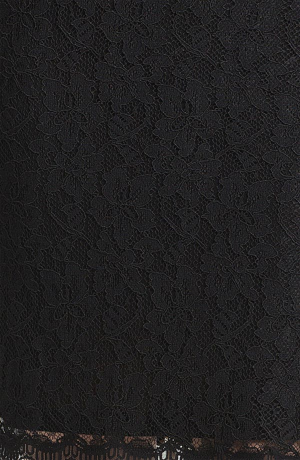 Alternate Image 3  - Diane von Furstenberg 'Scotia' Lace Skirt