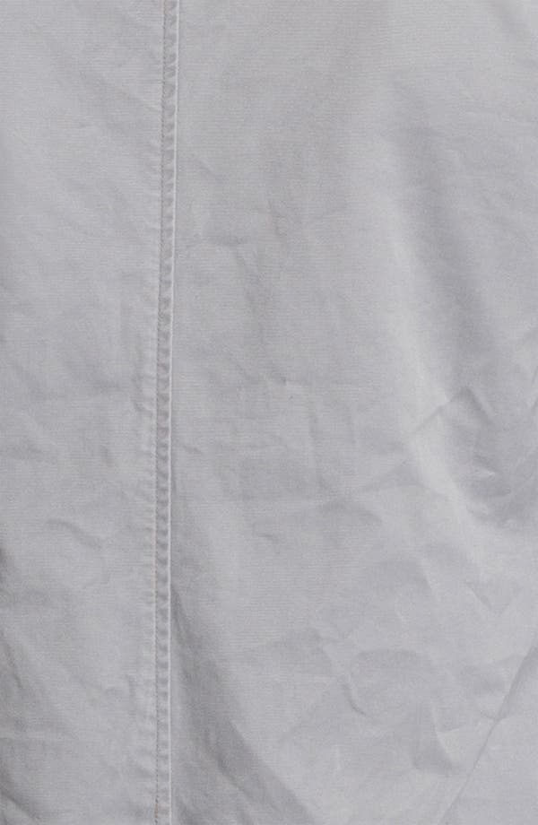 Alternate Image 3  - 1901 Rigid Twill Blazer
