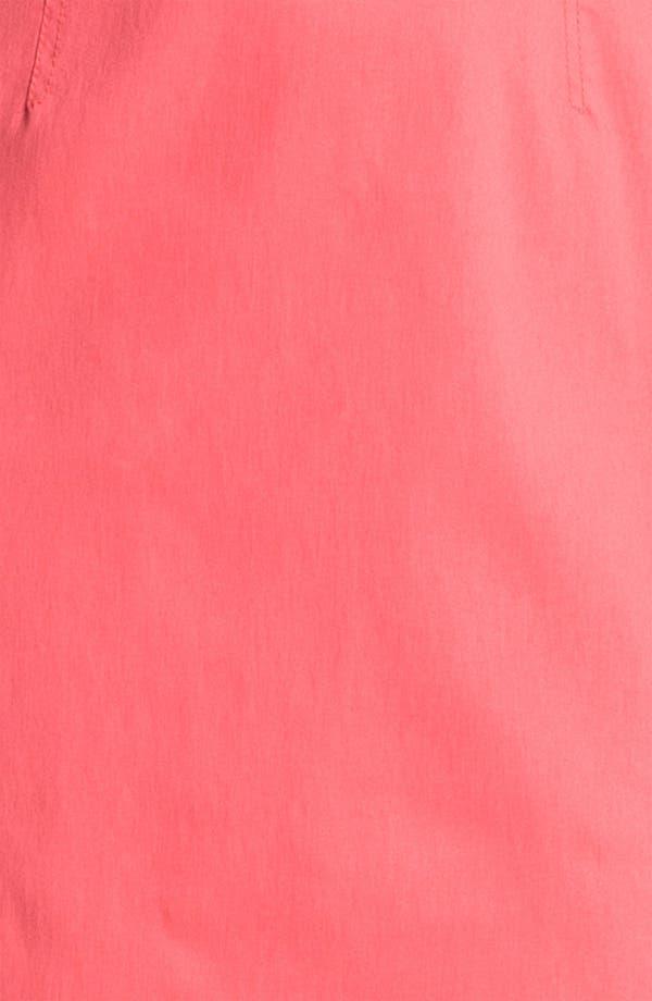 Alternate Image 3  - Betsey Johnson Cutout Detail Sheath Dress