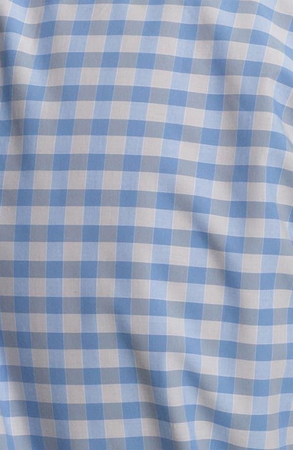 Alternate Image 3  - Paul Smith London Gingham Check Shirt