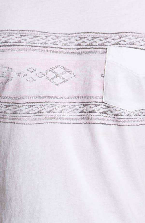 Alternate Image 3  - Zanerobe 'Cortez' T-Shirt