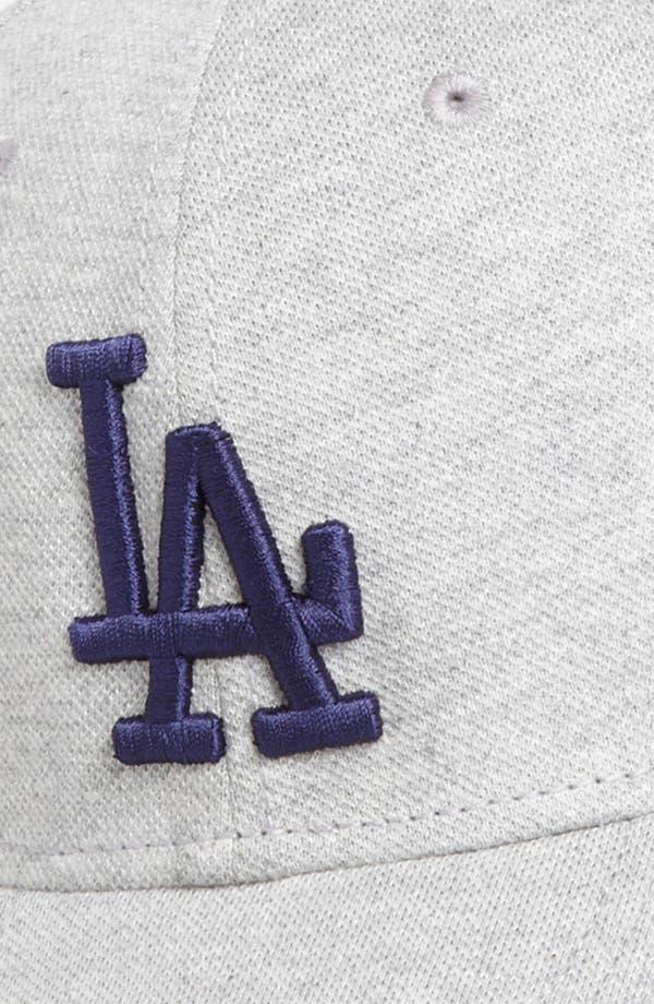 Alternate Image 2  - New Era Cap 'Los Angeles Dodgers - Spring Stretch' Baseball Cap