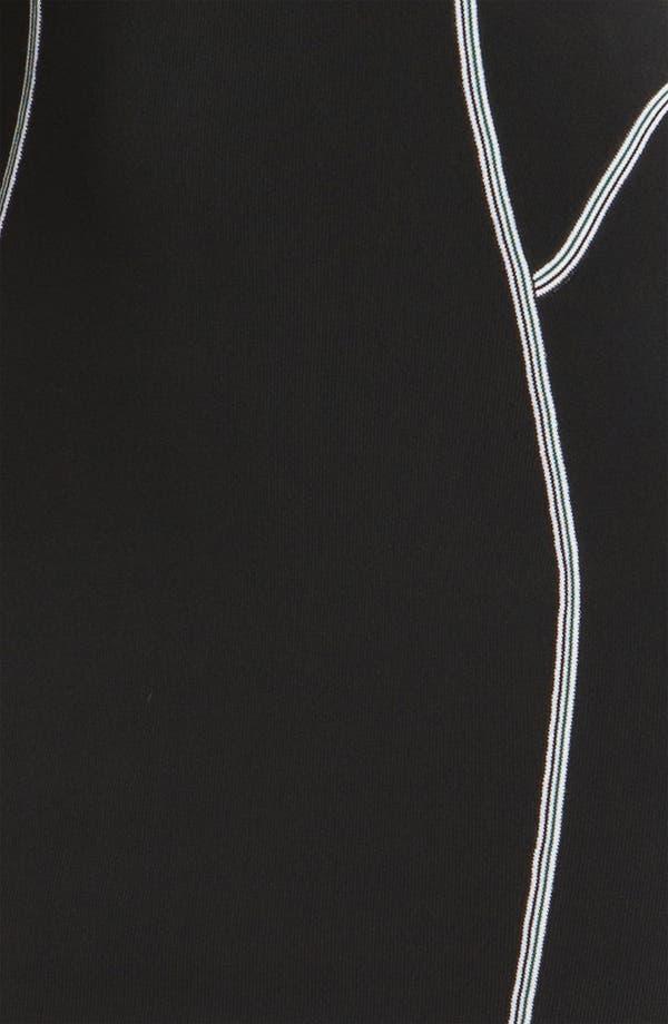 Alternate Image 4  - A.L.C. 'Evans' Dress