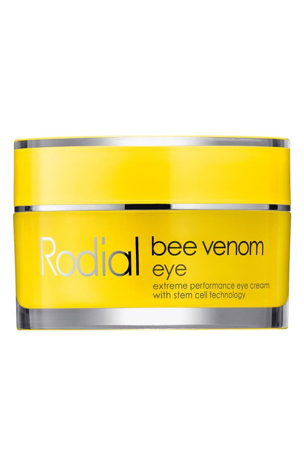 Alternate Image 1 Selected - SPACE.NK.apothecary Rodial Bee Venom Eye Cream