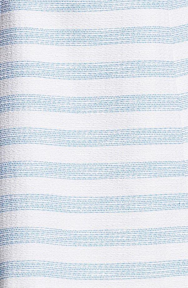 Alternate Image 3  - Lilly Pulitzer® 'Rylan' Textured Stripe A-Line Dress