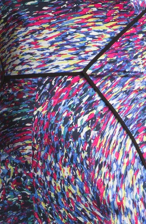 Alternate Image 3  - Jay Godfrey 'Garner' Printed Dress
