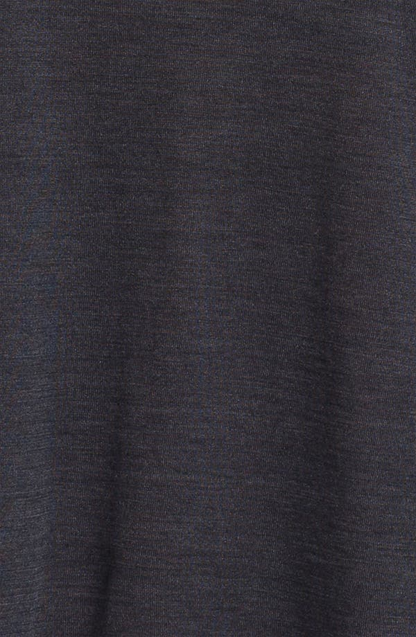 Alternate Image 3  - Eileen Fisher Silk Blend Top