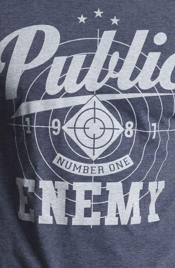 Alternate Image 3  - SLU 'Public Enemy '87' T-Shirt