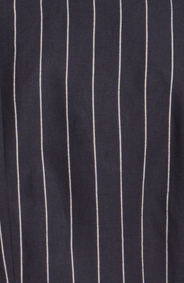 Alternate Image 3  - Ted Baker London Trim Fit Stripe Sportcoat