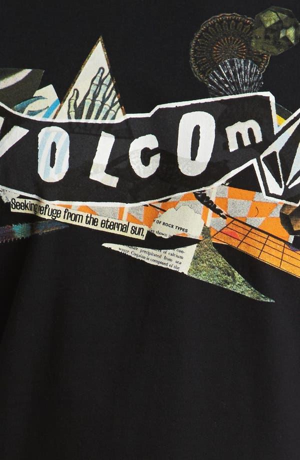 Alternate Image 3  - Volcom 'Pistol Refuge' T-Shirt