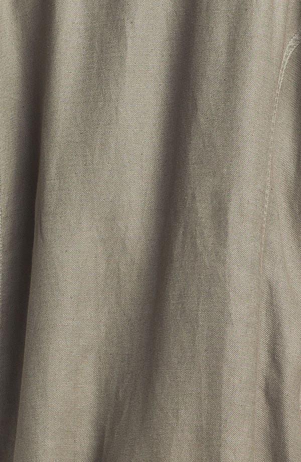 Alternate Image 3  - Willow & Clay Short Sleeve Utility Jacket