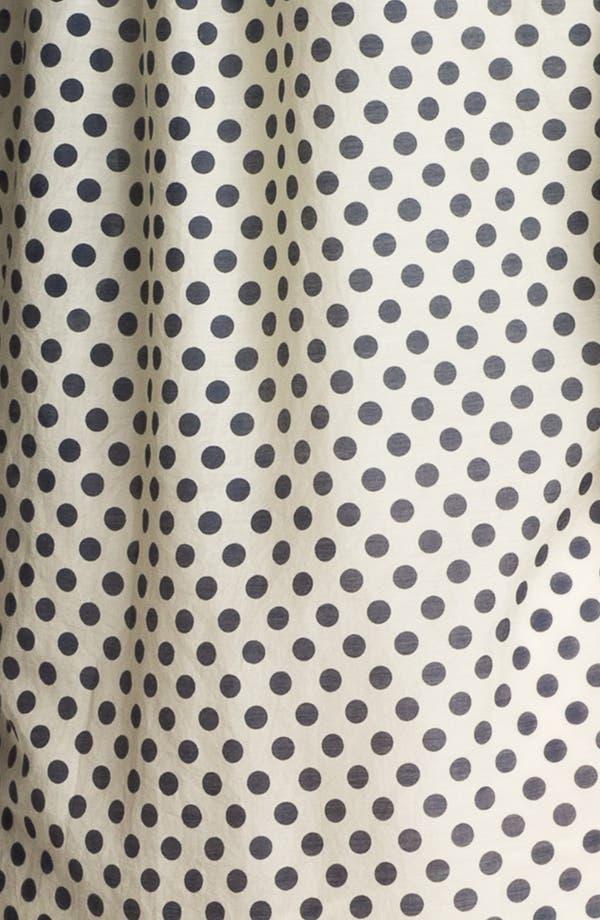 Alternate Image 5  - Matty M Oversized Shirt