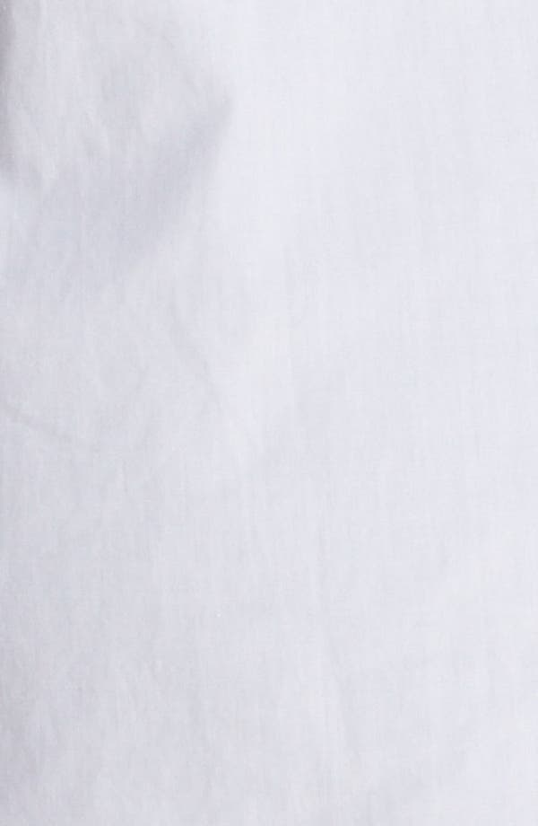 Alternate Image 3  - Trouvé Tux Stripe Poplin Shirt