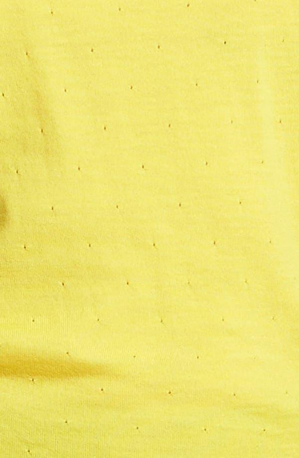 Alternate Image 3  - BOSS HUGO BOSS Short Sleeve Shell