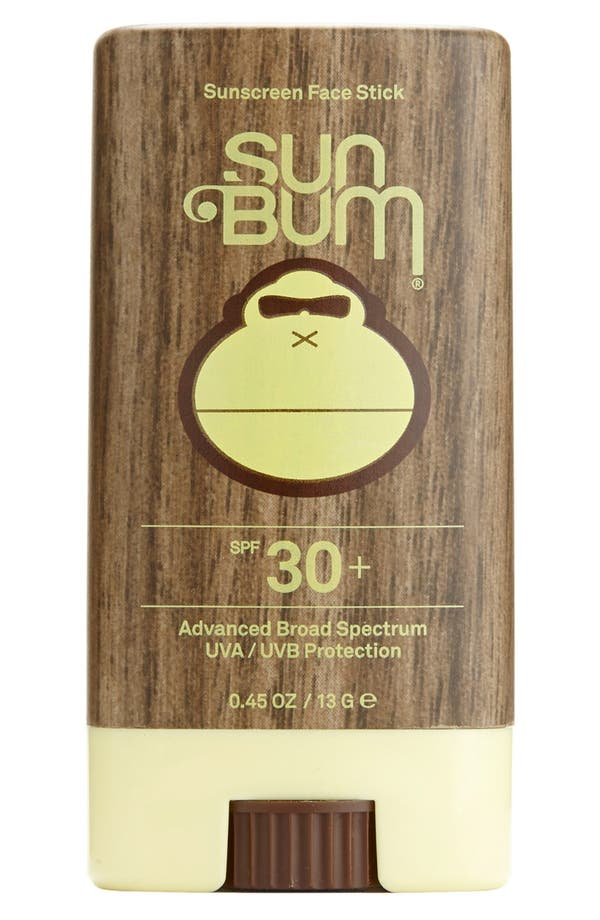 Alternate Image 1 Selected - Sun Bum SPF 30 Sunscreen Face Stick