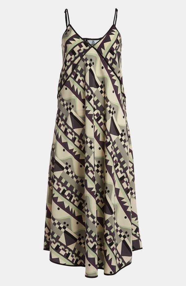 Main Image - Viva Vena! 'Thunderbird' Trapeze Dress