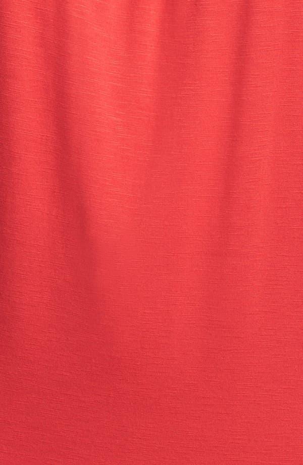 Alternate Image 3  - Sejour Twist Neck Top (Plus Size)