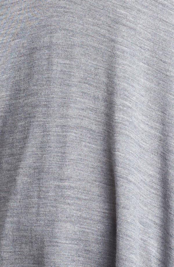 Alternate Image 3  - Alexander Wang Asymmetrical Pullover