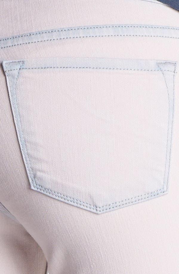 Alternate Image 3  - J Brand 'Allegra' Ankle Skinny Jeans (Nirvana Magnolia)