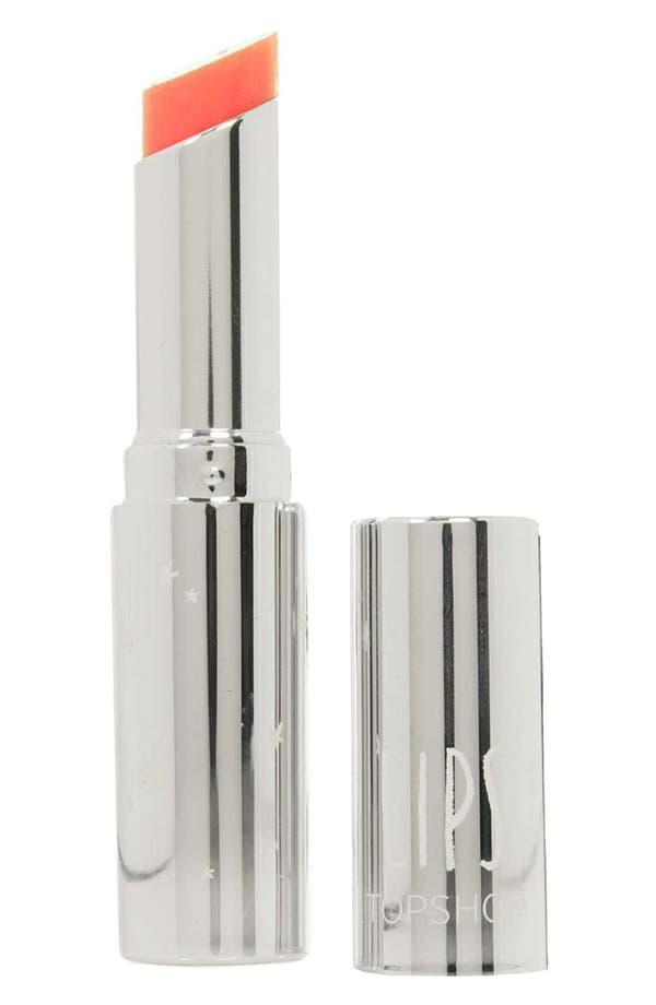 Main Image - Topshop Sheer Lipstick