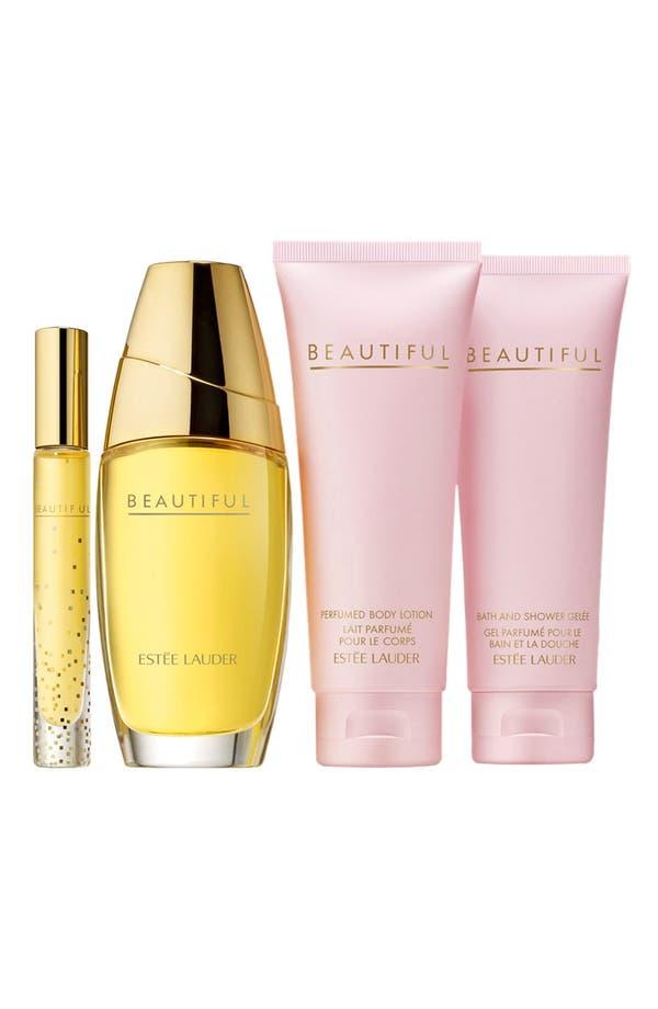 Alternate Image 2  - Estée Lauder 'Beautiful Romantic Destinations' Set (Limited Edition)