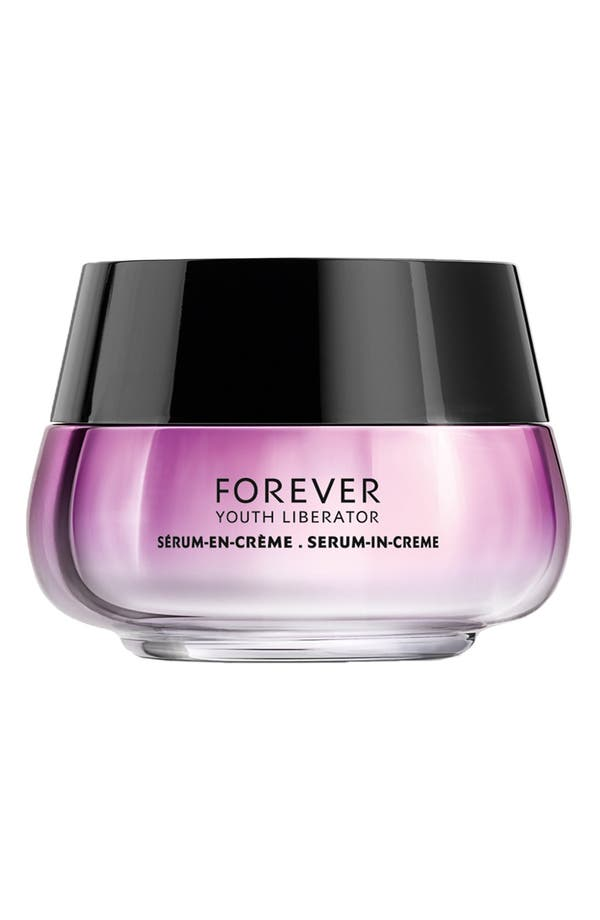 'Forever Youth Liberator' Serum-en-Crème,                         Main,                         color, No Color